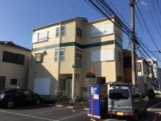足立区H様邸 外壁塗装(サイディング)・屋根塗装(スレート瓦)