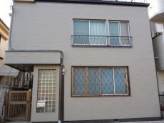 葛飾区K様邸 外壁塗装・屋根塗装・タイル補修