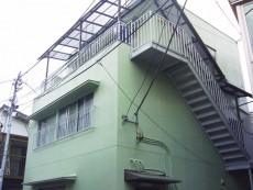 墨田区N様邸 外壁塗装