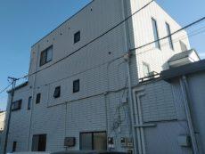 八潮市 Y様邸 外壁塗装 屋根塗装 ベランダ防水 屋上防水