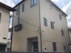足立区 H様邸 外壁塗装・屋根塗装・シーリング