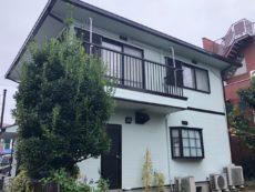 足立区Y様邸 外壁・屋根塗装