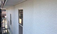 外壁 施工完了