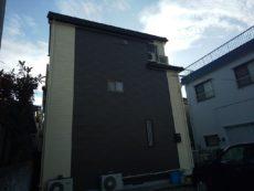 江戸川区 T様邸 外装工事