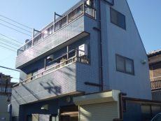 葛飾区 B様邸 屋根・外壁塗装