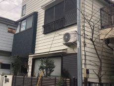 江戸川区N様邸 屋根・外壁塗装