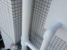 東京都新宿区 管理会社様 配管塗装・消火BOX塗装