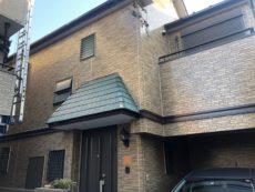 葛飾区 Y様邸 外壁塗装・屋根塗装・防水工事