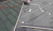 屋根カバー工法(新規設置)