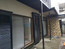 江戸川区S様邸 屋根・外壁塗装工事(一部屋根葺き替え)