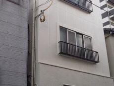 台東区M様邸 外壁塗装・屋上防水工事