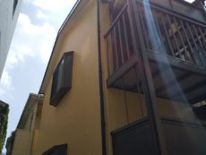 江戸川区Bハイツ 外壁塗装・屋根塗装工事