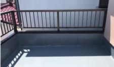 屋上防水工事⑨