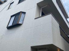草加市K様邸 外壁塗装工事