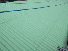 Y株式会社様工場 屋根防水塗装