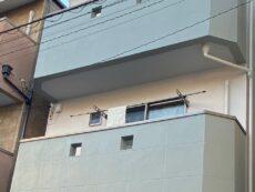 荒川区 Y様邸 外壁塗装・屋根塗装工事