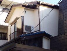 足立区H様邸 外壁塗装・屋根塗装工事