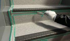 階段防水⑯
