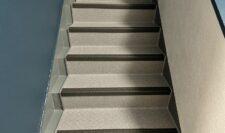 階段防水⑰