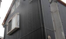外壁カバー工法⑦