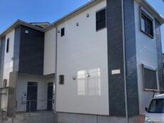 越谷市 Y様アパート 外壁塗装・屋根塗装