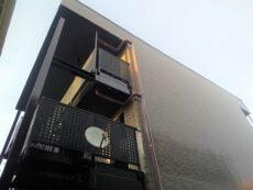 川口市T様所有マンション 外壁塗装・屋根塗装・タイル工事