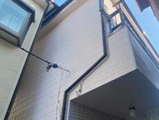 葛飾区S様邸  外壁塗装・屋根塗装工事