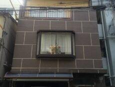 墨田区区S様邸 外壁塗装・屋上防水工事