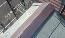 屋根施工写真⑥