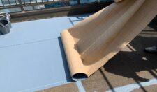屋上防水工事⑦