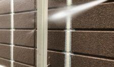 外壁塗装工事⑦