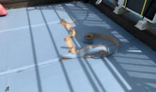 屋上防水工事⑧