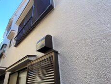 足立区S様邸 外壁塗装(フッ素)・屋上防水工事