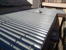 足立区H様邸 屋根塗装工事