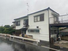 三郷市M様邸 外壁塗装工事・屋根工事