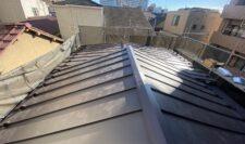 屋根葺き替え施工⑲