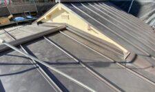 屋根葺き替え施工⑳