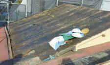 屋根葺き替え施工⑤