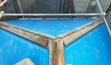 屋根補修②