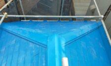 屋根補修①