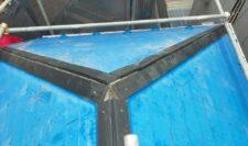 屋根補修④