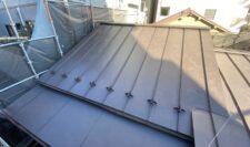 屋根葺き替え施工⑱
