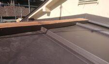 屋根葺き替え施工⑰