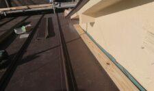 屋根葺き替え施工⑮