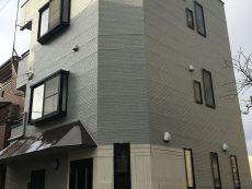 葛飾区F様邸 外壁塗装・屋根塗装