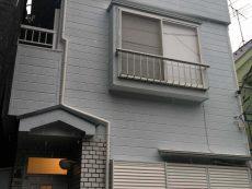 葛飾区S様邸 外壁塗装・ベランダ防水