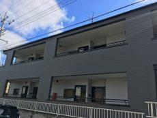 群馬県 O様邸 外壁屋根塗装工事